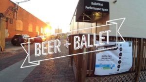 Beer and Ballet: 2018 Highlights