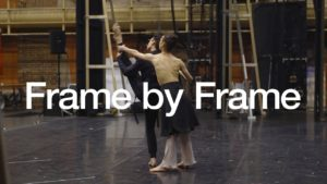 Frame by Frame in Rehearsal | 2018 | The National Ballet of Canada