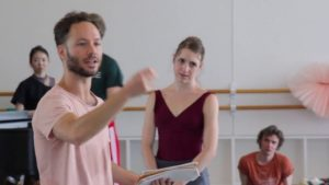 Houston Ballet – Play – What We Keep
