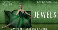 Pennsylvania Ballet presents George Balanchine&...
