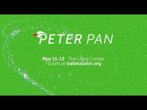 PETER PAN TV Commercial