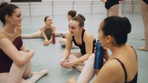 Royal Winnipeg Ballet School Recreational Division