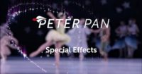 See how dancers take flight in PETER PAN!