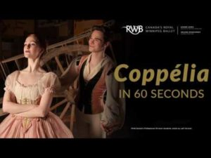 Spotlight: Discussing Franz in Coppélia