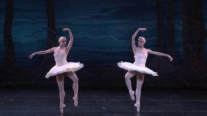 Swan Lake – Interview with Orchestra Manager, Rick Reeves