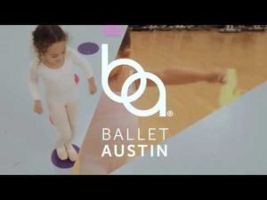Creative Movement – Classes for ages 3 to 5