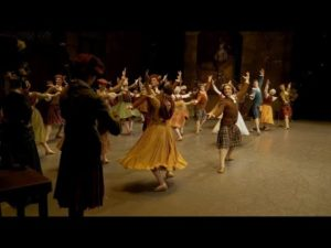 FROM THE WINGS | August Bournonville's La Sylphide