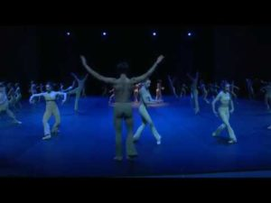 Houston Ballet – Bolero Triptych Performance Clip