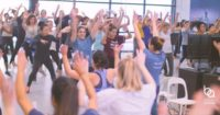 National Dance Day 2018 at Ballet Austin'...