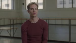NYC Ballet's Andrew Veyette on George Balanchine's STARS AND STRIPES