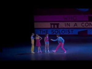 Anatomy of a Dance: Harrison Coll on Justin Peck's EASY