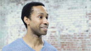 "Principal Dancer Jermel Johnson on Kenneth MacMillan's ""Romeo & Juliet"""