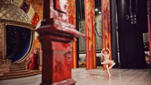 Behind the Scenes at The Nutcracker | 2018 | The National Ballet of Canada