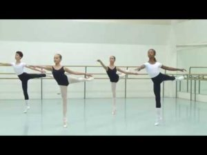 Canada's Royal Winnipeg Ballet Audition Tour