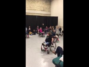 Milwaukee Ballet's Tour de Force Sunday 10_07 Video 2