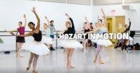 Pittsburgh Ballet Theatre Presents 'Mozar...