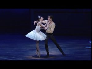 Stage Notes with Victoria and Dylan – Wheeldon's 'Swan Lake'