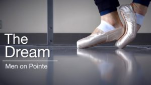 The Dream: Men on Pointe   2018   The National Ballet of Canada