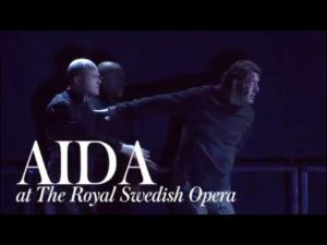 Aida – Trailer in english