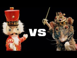SPOTLIGHT | Nutcracker Prince vs. Mouse King