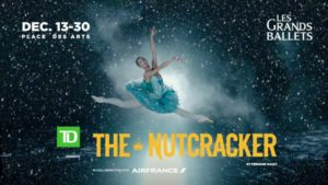 The Nutcracker | Les Grands Ballets