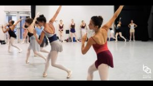 Ballet Austin's Summer Intensive – Contemporary & Repertoire