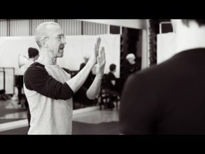 INSIDE LOOK | Choreographer William Forsythe