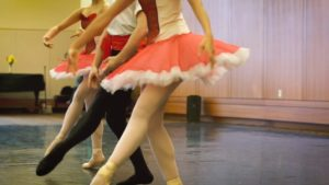Milwaukee Ballet Performs for KOACH's November Luncheon