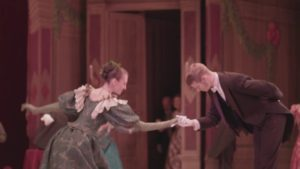 "Richmond Ballet, The State Ballet of Virginia, Presents ""The Nutcracker"""