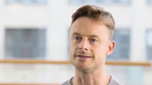 'The Nutcracker is all about story' | Inside the Studio with Christopher Wheeldon