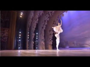 The Washington Ballet's Charmingly-DC The Nutcracker!
