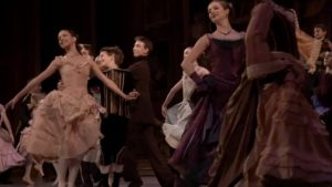 The Washington Ballet's The Nutcracker – the Party Scene