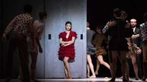»CARMEN« by Johan Inger – Trailer Semperoper Ballett