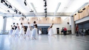 Why Attend a Working Rehearsal? | The National Ballet of Canada