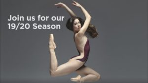 Announcing Pennsylvania Ballet's 19/20 Season!