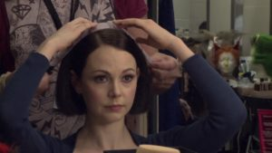 Backstage at Alice's Adventures in Wonderland | The National Ballet of Canada