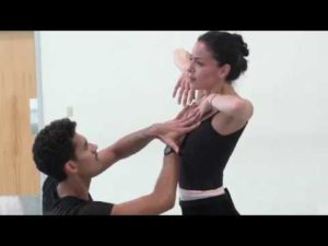 Behind the Ballet | Duo Concertant
