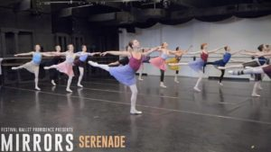 "In the Studio: ""Serenade"" Finale Excerpt"