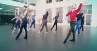 IN THE STUDIO | William Forsythe's Playli...