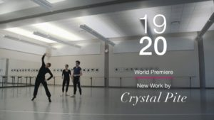 New Work by Crystal Pite | The National Ballet of Canada