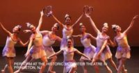 Princeton Ballet School Summer Intensive 2019