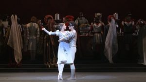 Romeo and Juliet | The National Ballet of Canada