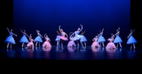 Alma Dance School  - Don Quixote- Dryads