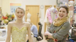The Great Gatsby – In the Costume Shop