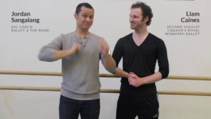 1819 Ballet & the Band ASL Video