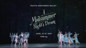 A Midsummer Night's Dream 2019 trailer