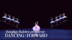 DANCING | FORWARD trailer