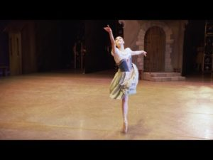 FROM THE WINGS | George Balanchine's Coppélia