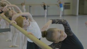 In Studio: Junior Summer Dance Intensive | The National Ballet of Canada