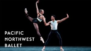 Justin Peck's In the Countenance of Kings – excerpt